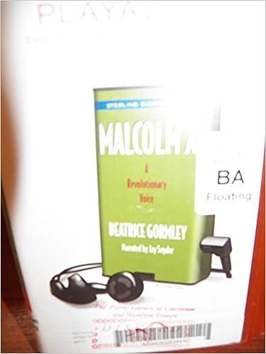 autobiography of malcolm x epub