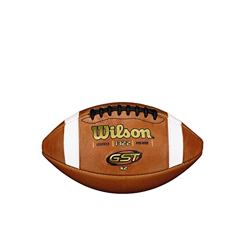 Wilson Tdy Composite Football - GST Football -  TDY Youth
