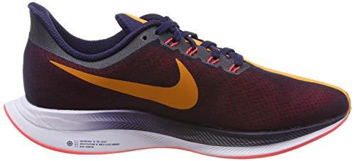 Multicolore Peel De Chaussures Running Turbo Pegasus Nike 35 Zoom 486 Compétition Crimson Blue Homme blackened orange flash qxwSOnfz