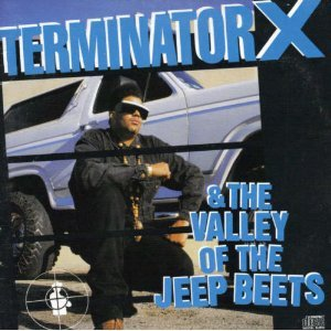 Price comparison product image Terminator X & The Valley of The Jeep Beets
