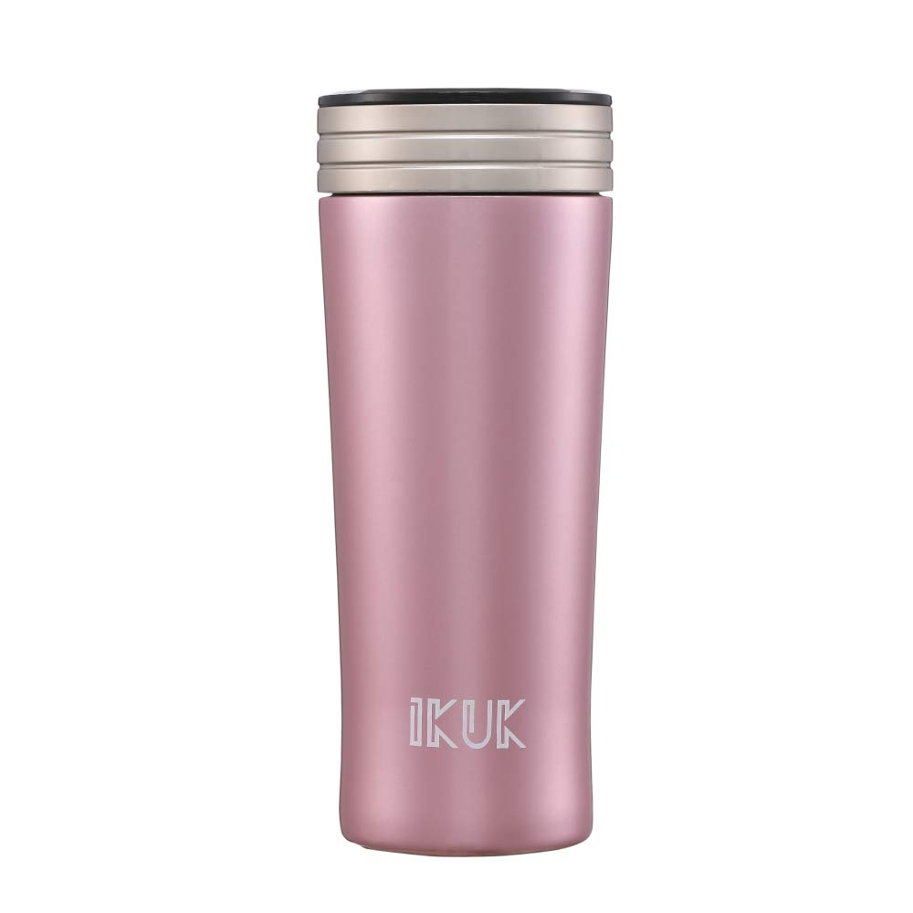 Amazon com: IKUK Ceramic inner thermos, odor-free, stain