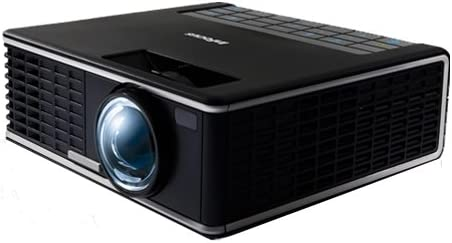 InFocus IN1501 Mobile Short-Throw DLP Projector, 4 lbs, XGA, 3000 Lumens