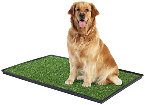 Prevue Hendryx Tinkle Turf for Large Dog Breeds, 41-Inch by 28-1/2-Inch