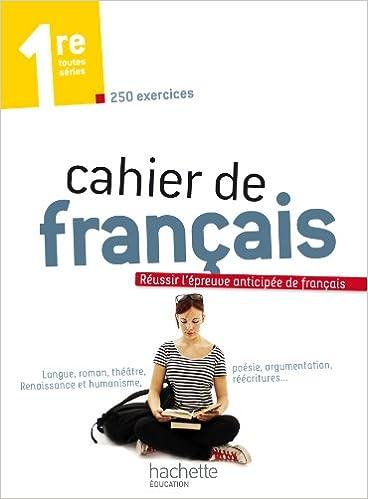 Cahier de français pour les 1res S  41Wf81xj9hL._SX366_BO1,204,203,200_