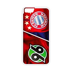 iPhone 6 Plus 5.5 Inch Phone Case HANNOVER96 SA83399
