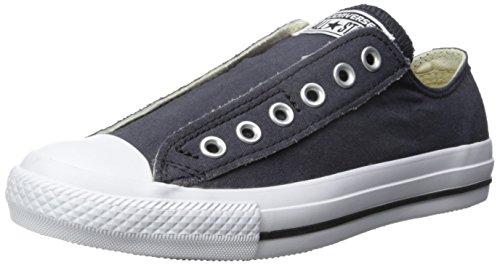 Converse Unisex Chuck Taylor All Star Slip Black Sneaker Men's 9, Women's 11 Medium Converse Chuck Taylor All Star Slip