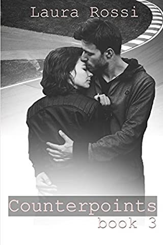 Counterpoints Book 3 (Counterpoint Series)