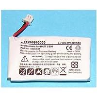 Replacement Battery PL-CS50/55 - BATT-CS50