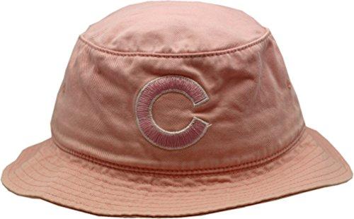 Chicago Cubs Ladies Pink...