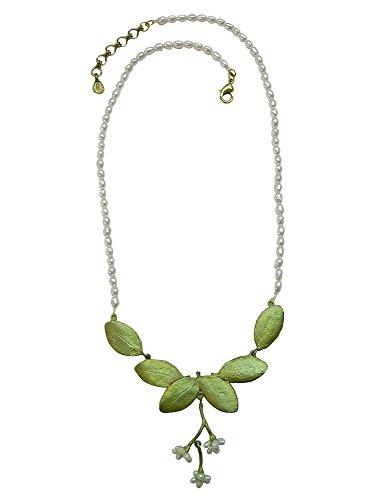 Michael Michaud Myrtle Necklace 8911 by Michael Michaud