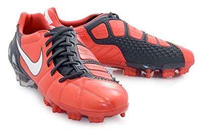 Nike Total 90 Laser III Firm Ground Football Boots, Size