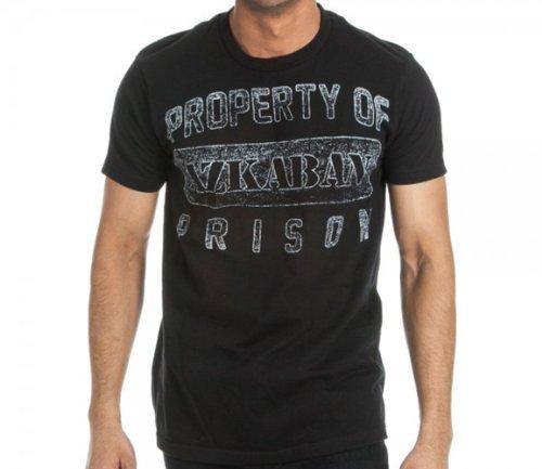 Harry Potter Property Of Azkaban T-shirt