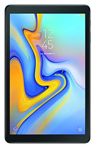 Samsung Electronics SM-T590NZKAXAR Galaxy Tab A, 10.5
