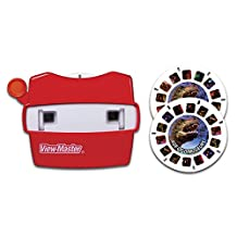 View-Master 3D Discovery Kids - Age of Dinosaurs