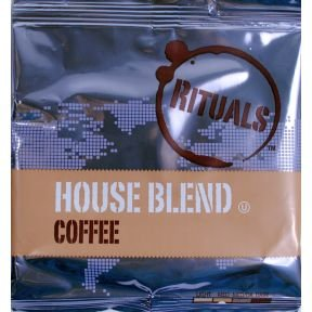 Rituals House Blend Coffee Case Pack 150 - 652018 ()