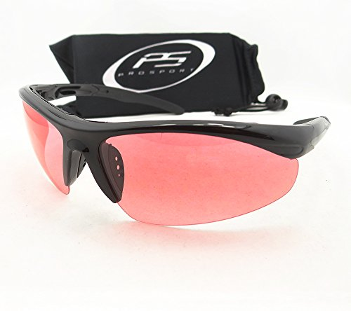 2a1cc322f539 TR90 Rose Tinted Polarized Sunglasses. Unbreakable and Light weight. - Buy  Online in Oman.