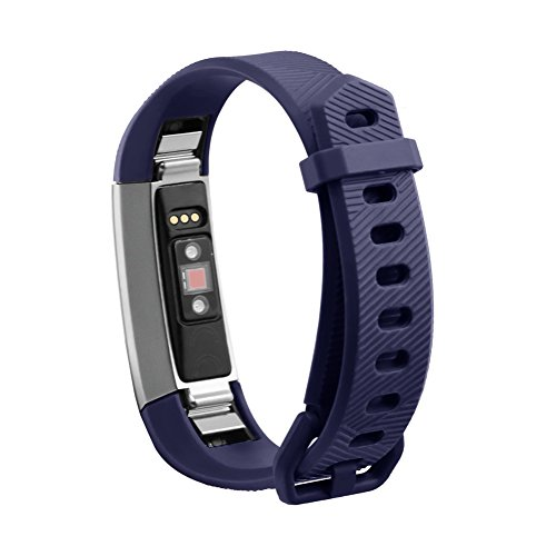 Amazon.com: For Fitbit Alta HR Bands, AUKITRYANGEL Newest ...