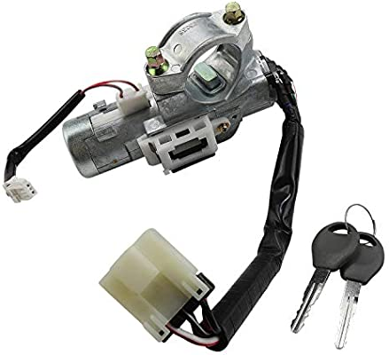 Beck Arnley 201-2070 Ignition Lock Assembly