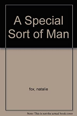 book cover of Special Sort of Man