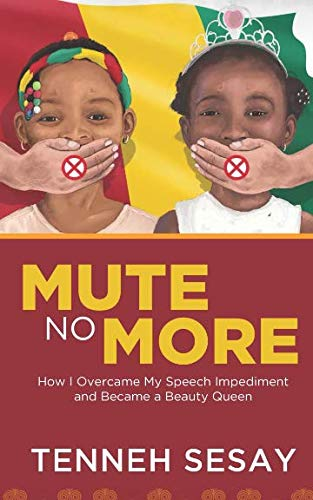 Mute No More: How I Overcame My Speech Impediment and Became a Beauty Queen