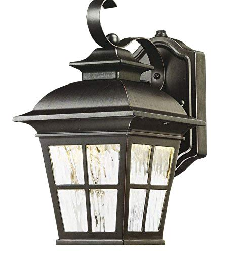 Altair Outdoor Energy Savings LED Lantern (6.5in W x 11.3in H x 8.5in) by Altair