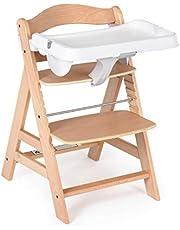 Hauck Alpha + hoge stoel accessoires