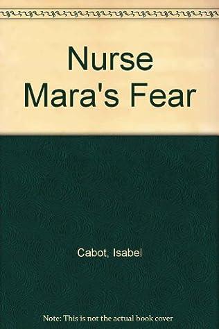 book cover of Nurse Mara\'s Fear
