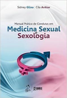 Book Manual Pratico de Condutas em Medicina Sexual e Sexologia