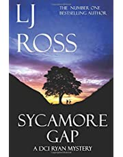 Sycamore Gap: A DCI Ryan Mystery: Volume 2 (The DCI Ryan Mysteries)