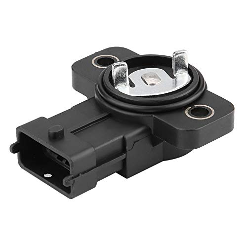 Qiilu Throttle Position Sensor,3517002000 TPS Throttle Position Sensor: