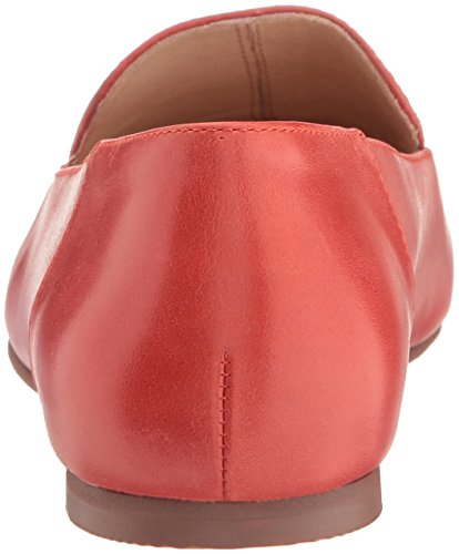 In Cavallari Pelle Rossa Di In Rossa Loafer Kristin on Chandy Donne Pelle Cinese Lavanderia Slip tBUgnax5q