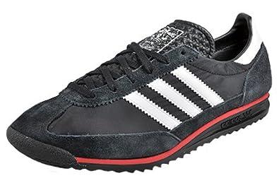 23 Sneaker adidas Herren Retro SL Gazelle 72 38 Samba Originals schwarz 54AL3Rjq