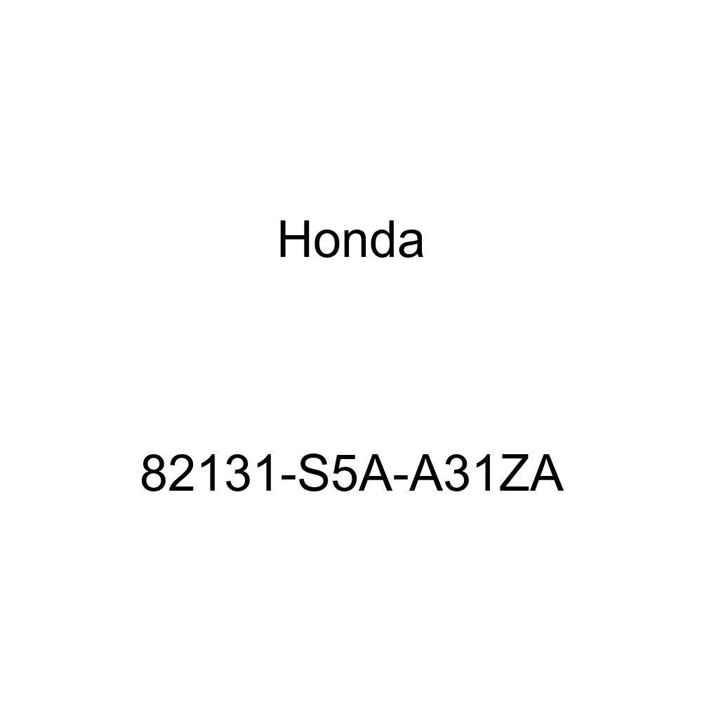 Rear Honda Genuine 82131-S5A-A31ZA Seat Cushion Trim Cover
