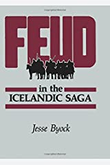 Feud in the Icelandic Saga Paperback