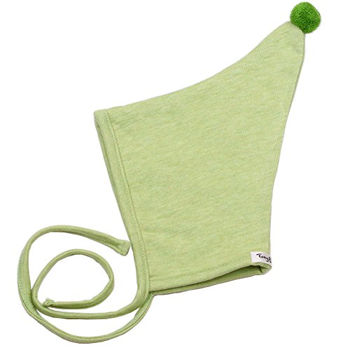 Organic Baby Clothes Knot Cap - 7