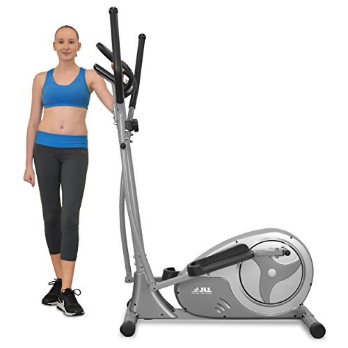 JLL CT300 Home Luxury Elliptical Cross Trainer,...