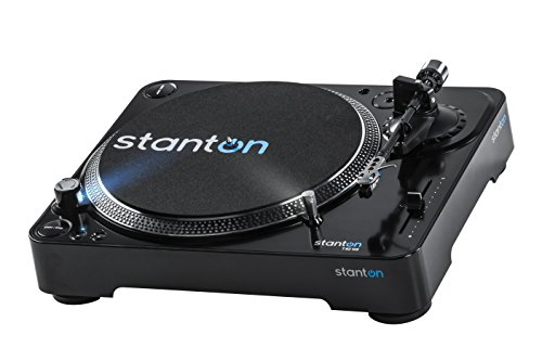 Stanton T.62 MKII Turntable with 300 Cartridge