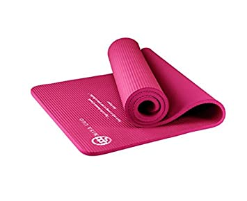 YOOMAT Esterilla de Yoga 185 * 66 Cm alargamiento ...