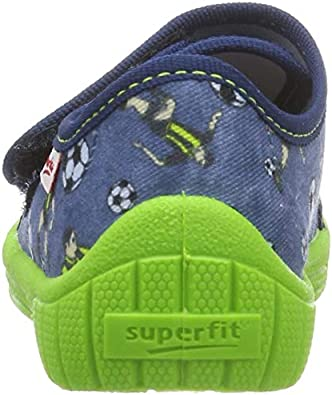 superfit Bill Chaussons Bas Fille