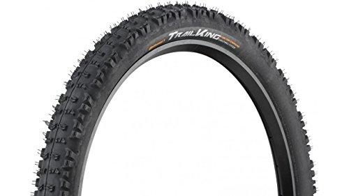 Continental Trail King Performance Mountain Bike Tire, Folding 27.5 x 2.2