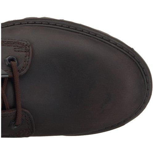 Panama Jack Panama 03 B2 - Brogue de cuero mujer marrón - Braun (Marron / Brown)