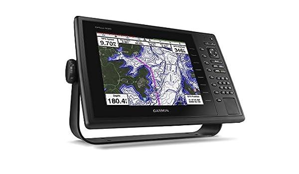 Garmin 010 – 01185 – 25 GPS Map Bundle 1020 con Premium de Echolot Módulo GSD 25: Amazon.es: Electrónica