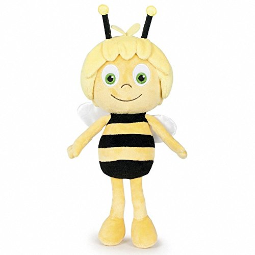 Pack peluches Abeja Maya 30 cm. (pack 3 unid. Maya, Willy y Paul): Amazon.es: Juguetes y juegos
