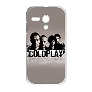 Coldplay Rock Band Motorola G Cell Phone Case White Protect your phone BVS_805906