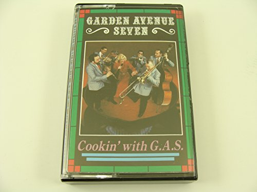 Cookin' With G.A.S. - Ga Avenue The
