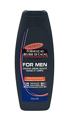 (Palmer's Cocoa Butter Formula Body Wash for Men, 13.5 oz (Pack of 3) )