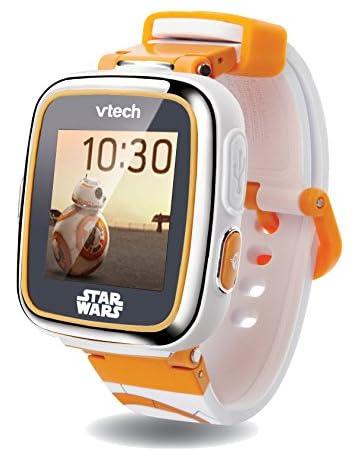 VTech Star Wars - Camwatch Collector BB8 - Electrónica para niños (5 año