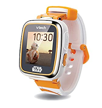 VTech Star Wars - Camwatch Collector BB8 - Electrónica para niños (5 año(s), Litio, 127 mm, 87 mm, 279 mm, 440 g)
