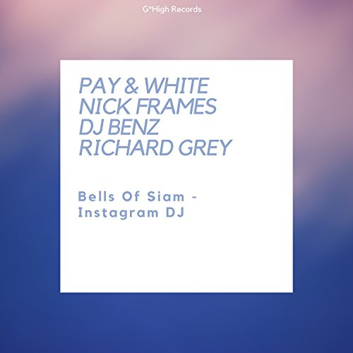 Instagram DJ (Original Mix) by Nick Frames, DJ Benz & Richard Grey ...