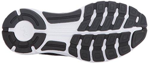 Under Armour New Speedform Germin3 Chaussure de Course pour Femme Chaussures de Sport Black z4VdGT